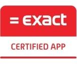Exact Online Certified App